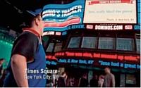 Times Square New York City, NY