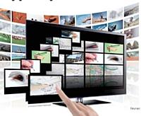 TV connectée: le nouveau champ de bataille