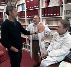 Aventures de médecine (France 3)