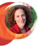 Caroline Nobilé: Findus au natureDirectrice marketing et innovation