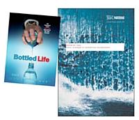 Dernière victime en date des réseaux sociaux, Nestlé, pointée du doigt pour son exploitation des ressources en eau.