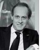Xavier Romatet (Condé Nast)