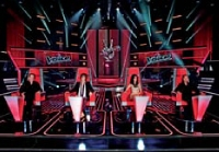 The Voice: la plus belle voix (TF1)