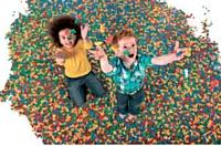 La marque Lego est plébiscitée par les enfants depuis huit décennies.