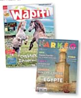 Les tweens sont friands de magazines d'information adaptés à leur âge.