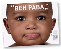 Avec la campagne «Parlons bébé», signée Publicis, la marque se positionne en expert.