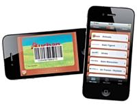L'application «FidMe» de Snapp' permet au consommateur de stocker toutes ses cartes de fidélité.