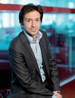 Mathieu Morgensztern (Digitas France)