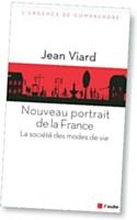 L'essai de Jean Viard insiste sur la mutation des campagnes.