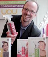 Alexandre Ardant (You): « Nos racines sont plantées dans le B to B, très exigeant en matière d'hygiène. »