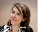 Directrice marketing: Sandrine Mercier