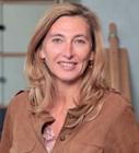 Nathalie Perrio-Combeaux, co-CEO de Harris Interactive France & UK, évoque l'impact du smartphone et des réseaux sociaux sur les études
