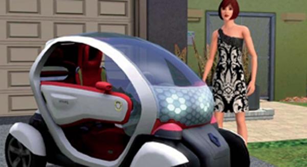 automobile le vert moteur de la mobilit nouvelle. Black Bedroom Furniture Sets. Home Design Ideas