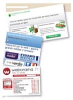 Les ad exchanges permettent en général de valoriser les emplacements publicitaires.