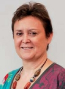 Régine Eveno, Rédactrice en chef