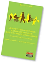Un ouvrage collectif sur l'ethnographie des courses par chercheurs en marketing.