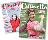 Le magazine Causette va à contre-courant des stéréotypes féminins.
