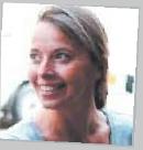 Le Jeune Manager de l'Année: Nelly BROSSARD Directrice générale d'AMAGUIZ