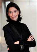Stéfanie Moge-Masson Directrice de la rédaction