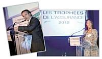 Emmanuelle LAMBIJOU & Jean-Luc GAMBEY MOLITOR CONSULT