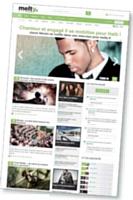MeltyNetwork identifie les sujets qui passionnent les ados sur les réseaux sociaux.