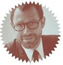 Benoît Héry, fondateur de l'agence Le Cabinet et coauteur (avec Monique Wahlen) de De la Marque au branding