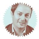 David Garbous, directeur du marketing de Lesieur