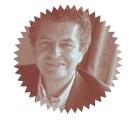 Eric Lombard, managing partner chez Numsight