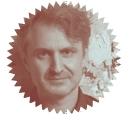 Christophe Pradère, CEO de BETC Design