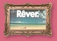 Le Club Med, créé en 1950, accompagne l'entrée dans l'ère du tourisme de masse avec un concept révolutionnaire de club de vacances (campagne Synergie, 1986).