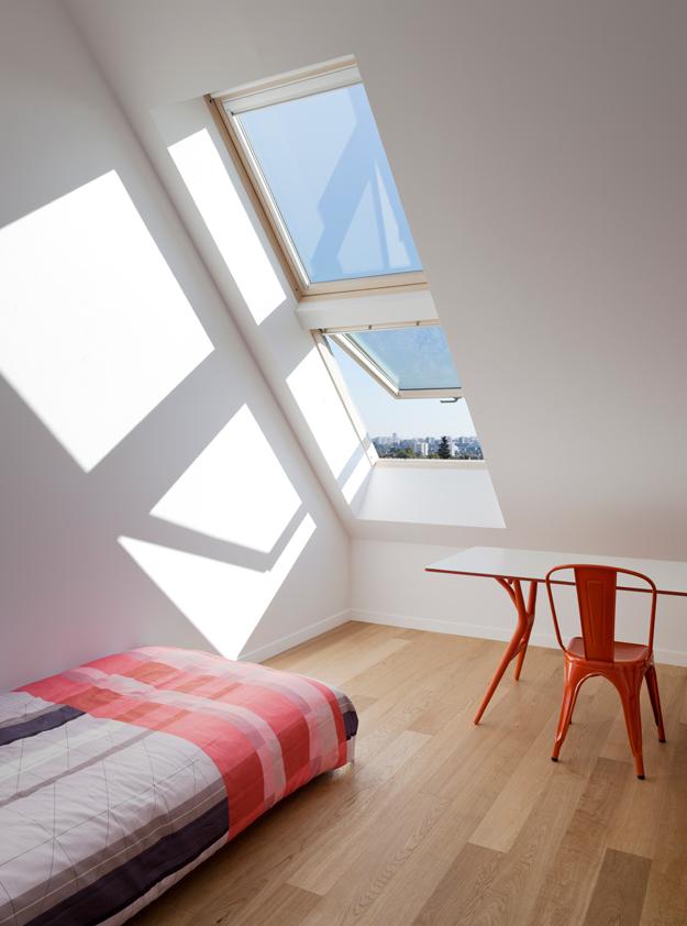 Velux Invite Une Famille A Tester La Maison Du Futur Pendant Un An