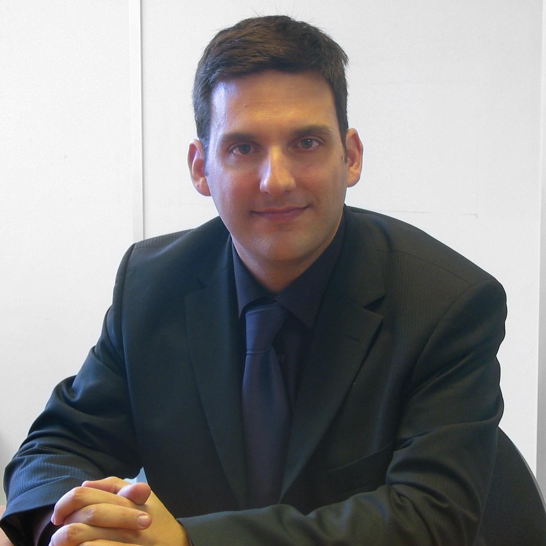 Olivier de la Clergerie, co-fondateur de Ldlc