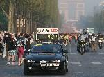 Alfa Romeo de nouveau partenaire du Marathon de Paris