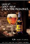 Leffe remet la bière à l'honneur