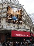 Arena s'affiche en grand à Paris