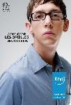Krys lance sa nouvelle signature