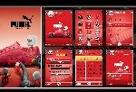 Puma accélère sa stratégie mobile en Chine