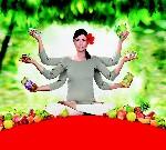 L'Afidem encourage la consommation des fruits au sirop