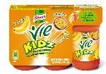 Les enfants, une nouvelle cible pour Knorr Vie Kidz