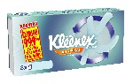 Kleenex tue les virus dans un nouveau mouchoir