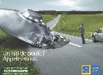 W&Cie prévient les dangers sur les routes du Loiret