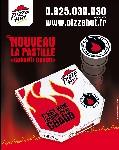 Pizza Hut adopte une nouvelle signature