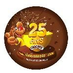 Chocapic fête ses 25 ans et son milliard de bols consommés