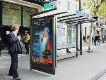 Disney affiche ses nains dans Paris