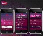 SNCF Direct, nouvelle application iPhone