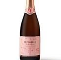 La première boisson pétillante, rosée, bio et sans alcool
