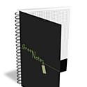 Green Notes lance son cahier écologique