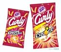Nouveau packaging pour les 50 ans de Curly