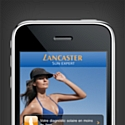Lancaster propose le diagnostic solaire sur iPhone
