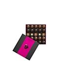 Fauchon lance une ligne de chocolats